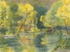 Children's Fishing Pond - Evert Pierson Memorial, BoulderUntitled